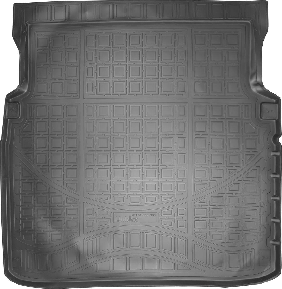 Ковер автомобильный NorPlast, в багажник, для Mercedes-Benz W211 SD, 2006-2009, полиуретанNPA00-T56-395Прочные и долговечные коврики в салон автомобиля NorPlast, изготовленный из высококачественного и экологичного сырья, полностью повторяет геометрию салона автомобиля. - Надежная система крепления, позволяющая закрепить коврик на штатные элементы фиксации, в результате чего отсутствует эффект скольжения по салону автомобиля. - Высокая стойкость поверхности к стиранию. - Специализированный рисунок и высокий борт, препятствующие распространению грязи и жидкости по поверхности коврика. - Перемычка задних ковриков в комплекте предотвращает загрязнение тоннеля карданного вала. - Произведены из первичных материалов, в результате чего отсутствует неприятный запах в салоне автомобиля. - Высокая эластичность, можно беспрепятственно эксплуатировать при температуре от -45°C до +45°C.