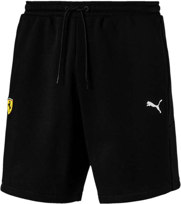 Шорты мужские Puma SF Sweat Shorts, цвет: черный. 76239002. Размер XXL (52/54) 4pcs lot carburetor carb for husqvarna 362 365 371 372 372xp chainsaw replace walbro hd 12 hd 6 carby replacement 503283203 new