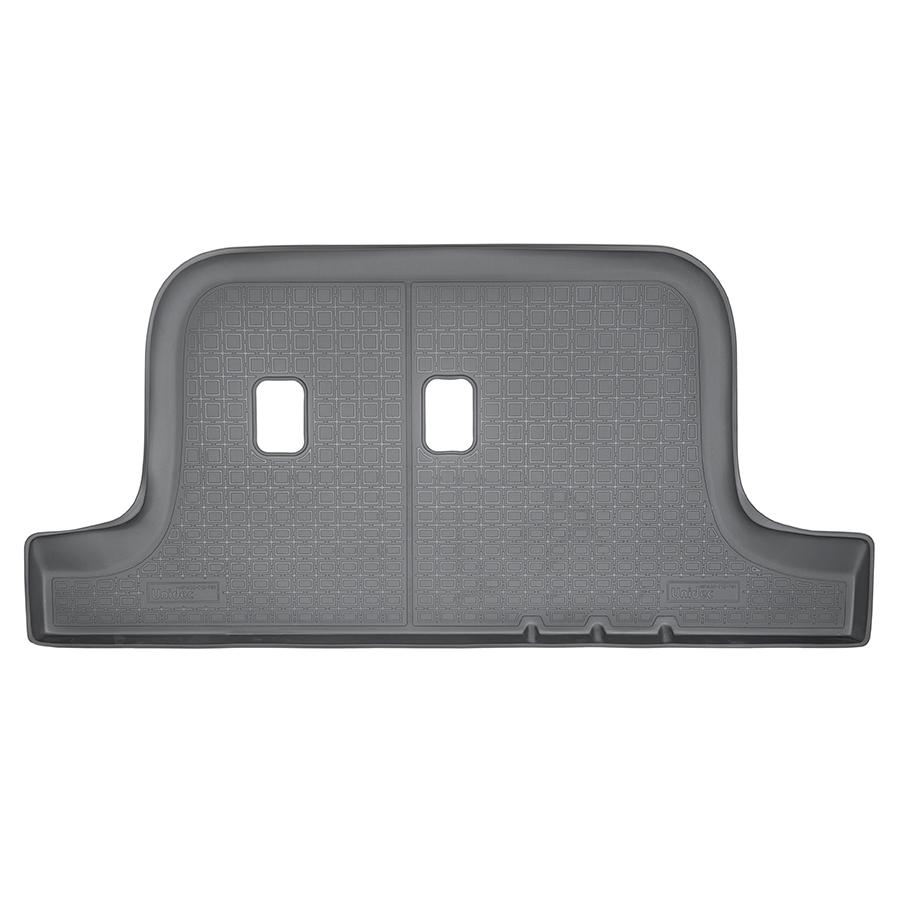 Ковры автомобильные NorPlast, в салон, для Chevrolet Blazer, 2012-, полиуретан. NPA00-C12-781NPA00-C12-781Прочные и долговечные коврики в салон автомобиля NorPlast, изготовленный из высококачественного и экологичного сырья, полностью повторяет геометрию салона автомобиля. - Надежная система крепления, позволяющая закрепить коврик на штатные элементы фиксации, в результате чего отсутствует эффект скольжения по салону автомобиля. - Высокая стойкость поверхности к стиранию. - Специализированный рисунок и высокий борт, препятствующие распространению грязи и жидкости по поверхности коврика. - Перемычка задних ковриков в комплекте предотвращает загрязнение тоннеля карданного вала. - Произведены из первичных материалов, в результате чего отсутствует неприятный запах в салоне автомобиля. - Высокая эластичность, можно беспрепятственно эксплуатировать при температуре от -45°C до +45°C.