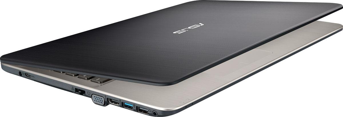 ASUS VivoBook Max D541NA, Black (D541NA-GQ316) ASUS