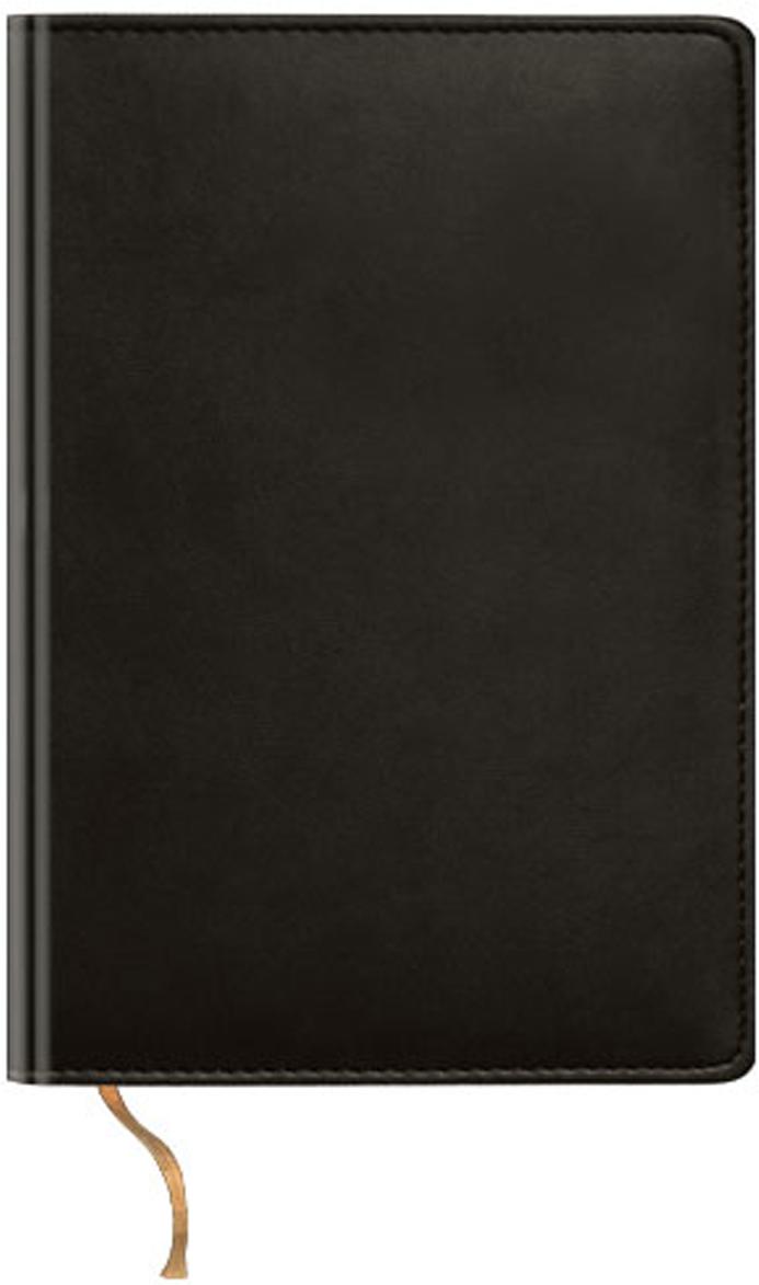 Maestro de Tiempo Ежедневник Novela недатированный 288 листов цвет черный формат A5 maestro de tiempo ежедневник estilo недатированный 288 листов цвет коричневый формат a5