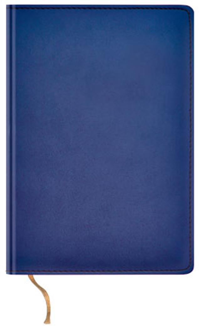Maestro de Tiempo Ежедневник Novela недатированный 288 листов цвет синий формат A5 maestro de tiempo ежедневник estilo недатированный 288 листов цвет коричневый формат a5