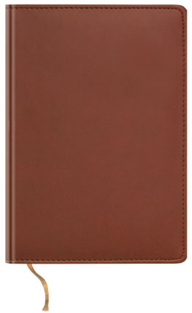 Maestro de Tiempo Ежедневник Novela недатированный 288 листов цвет коричневый формат A5 maestro de tiempo ежедневник estilo недатированный 288 листов цвет коричневый формат a5