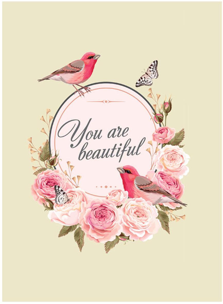 Expert Complete Блокнот Vintage 80 листов в клетку цвет светло-бежевый розовый формат A 69502593Оригинальный блокнот Expert Complete послужит прекрасным местом дляпамятных записей, любимых стихов и многого другого. Такой блокнот вызовет улыбку у каждого,кто его увидит, а также станет отличным подарком для ваших близких и друзей.