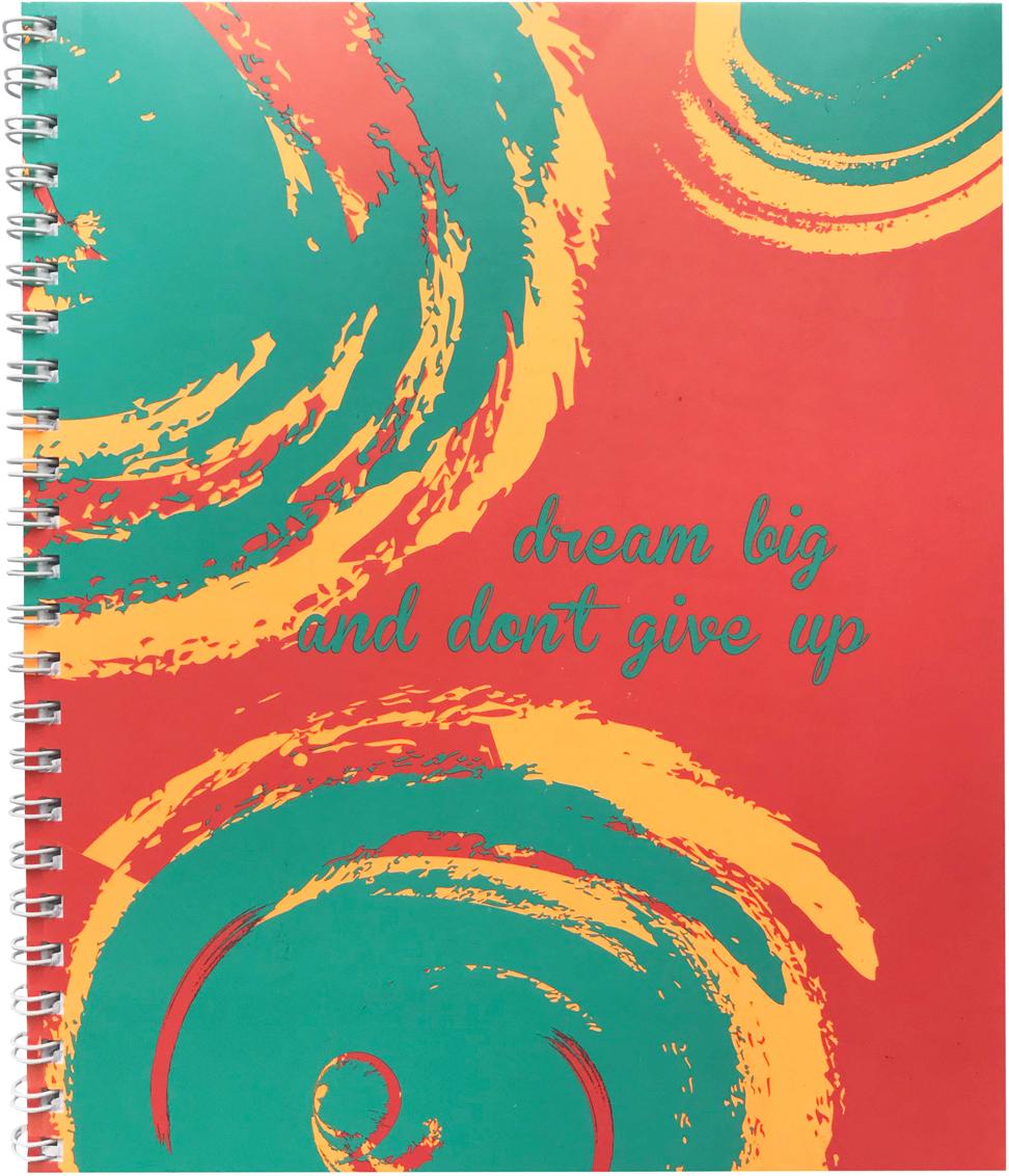 Expert Complete Тетрадь Neon Positive 60 листов в клетку цвет оранжевый формат A5 expert complete тетрадь neon concept 96 листов в клетку 2 блока цвет зеленый формат a5 набор наклеек