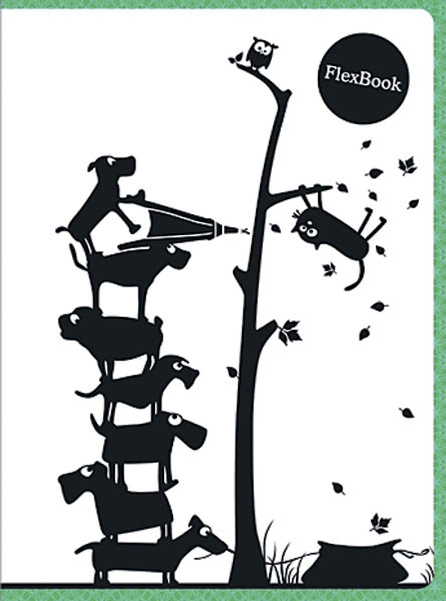 Expert Complete Тетрадь Animals 80 листов в клетку цвет белый черный зеленый формат A5 expert complete тетрадь neon concept 96 листов в клетку 2 блока цвет зеленый формат a5 набор наклеек