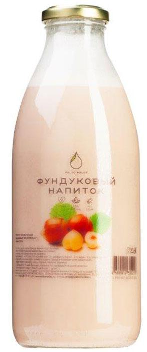 VolkoMolko Фундуковый напиток, 750 г дыши напиток с липой для детей порошок 5 г с нейтральным вкусом 10 шт