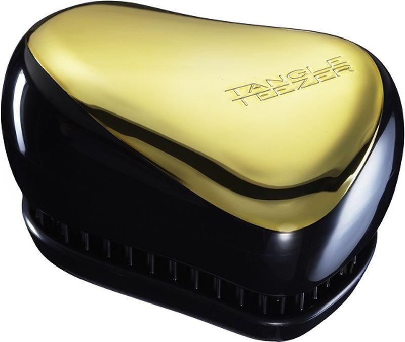 Tangle Teezer Расческа Compact Styler Gold Rush