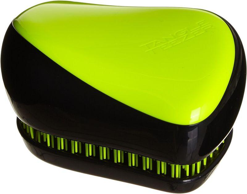 Tangle Teezer Расческа Compact Styler Yellow Zest tangle teezer расческа для волос salon elite yellow