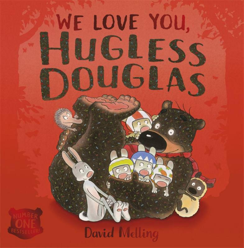 We Love You, Hugless Douglas! don t worry hugless douglas