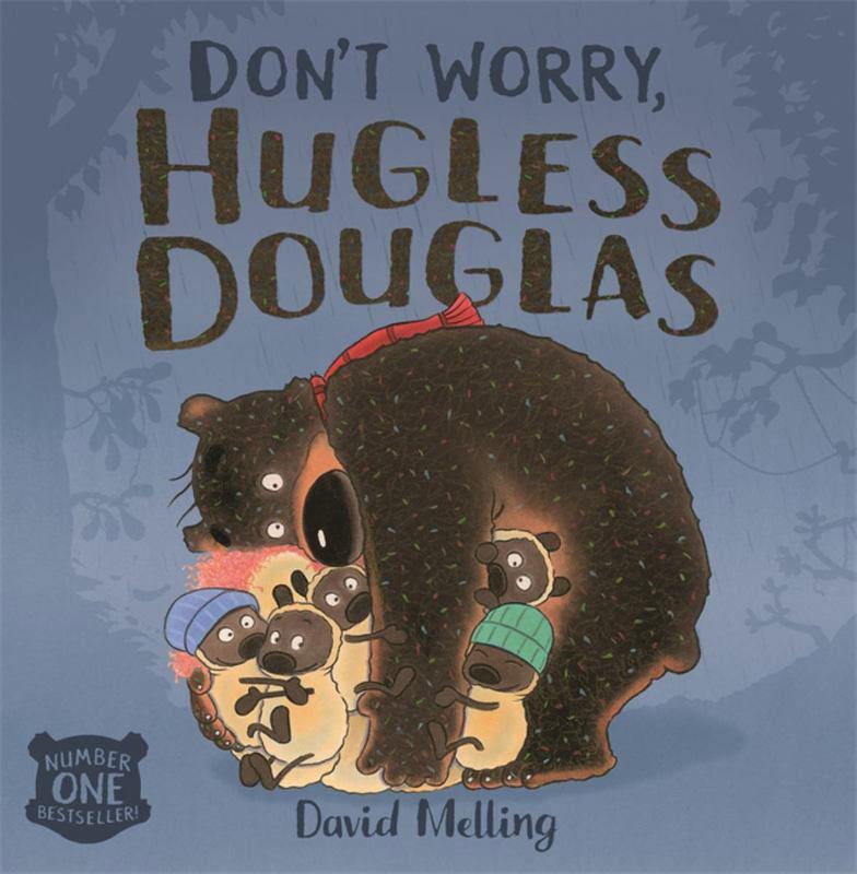 Don't Worry, Hugless Douglas don t worry hugless douglas