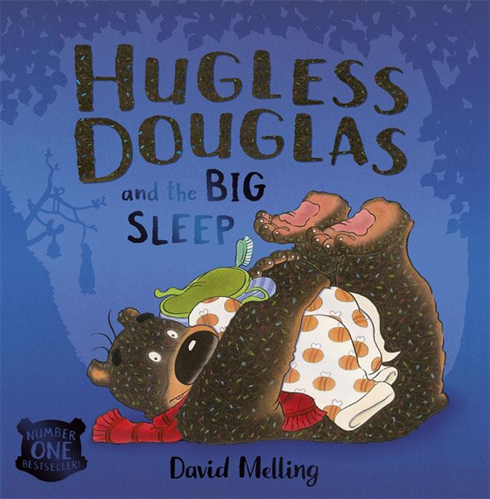 Hugless Douglas and the Big Sleep don t worry hugless douglas