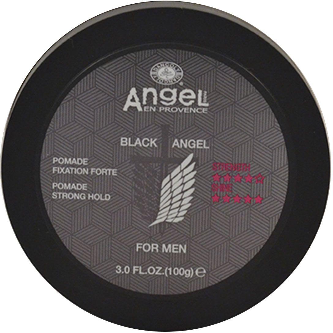 Angel Men Помада, 100 гMAN-8Помада для самых невероятных идей. Сильная, эластичная фиксация с великолепным блеском.