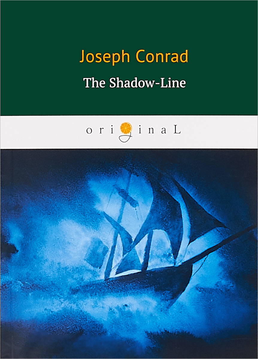 Conrad J.. The Shadow-Line