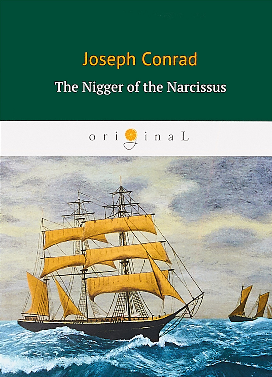 Conrad Joseph The Nigger of the Narcissus merchant of venice the