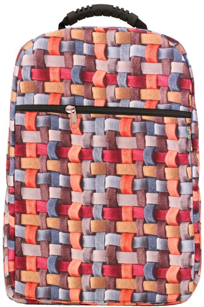 "Vivacase Ropes, Marengo рюкзак для ноутбука 15,6"""