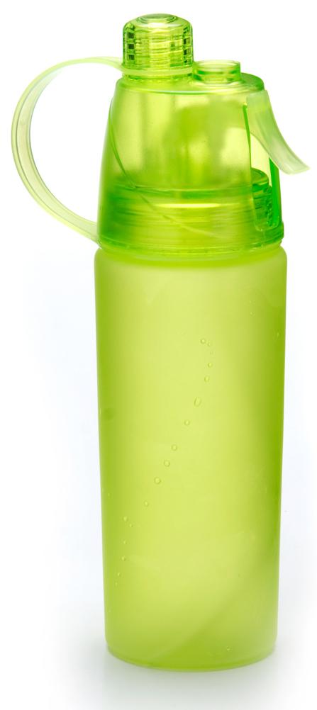 Фляга Mayer & Boch, 650 мл27106Занятия спортом всегда связаны с нагрузками при которых организм теряет воду. Чтобы утолить жажду спортсмены берут на тренировку бутылки с водой, энергетиком или спортивным питанием. Спортивная бутылка для воды снабжена легко открывающейся крышкой и пульверизатор. Бутылка сделана из пищевого полиэтилена и силикона.