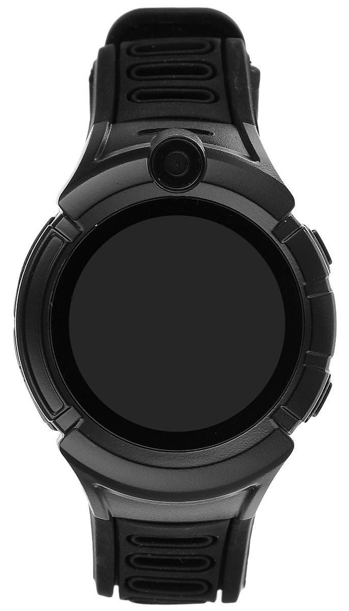 TipTop 600ЦФС, Black детские часы-телефон534Детские умные часы-телефон TipTop с GPS – трекером созданы специально для детей и их родителей. С ними Вы всегда будете знать, где находится Ваш ребенок и что рядом с ним происходит. Модель 600ЦФС имеет лучший функционал в своей ценовой категории и спортивный дизайн. Преимущества данной модели: фонарик, камера, датчик снятия с руки, Wifi - для более точного определения местоположения в помещении. Как они работают и какие имеют преимущества? Управление часами происходит полностью через мобильное приложение, которое можно бесплатно скачать на AppStore или PlayMarket. Основные функции:1. Родители с помощью мобильного приложения всегда видят на карте где находится их ребенок.2. В часы вставляется сим - карта. Родители всегда могут позвонить на часы, также ребенок может позвонить с часов на 3 самых важных номера - мама, папа, бабушка. Также можно разрешать или запрещать номерам звонить на часы, например внести в список разрешенных звонков только номера телефонов близких и родных.3. Родители могут слушать, что происходит рядом с ребенком - как няня обращается с ребенком, как ребенок отвечает на уроках и др.4. На часах есть кнопка SOS - в случае опасности ребенок нажимает на эту кнопку и часы автоматически дозваниваются на все 3 номера - кто быстрее ответит. Также высылают сообщение родителям с координатами ребенка.5. Датчик снятия с руки - если ребенок снимет часы, то автоматически на телефон родителя придет уведомление. Также приходят уведомления, если часы разряжены.6. Возможность установить гео-забор - зону, за которую ребенку не следует выходить. Если ребенок вышел - приходит уведомление на телефон.7. Фитнес-трекер – шагомер, пройденное расстояние, качество сна, потраченное количество калорий.И много других интересных и полезных функций!В каком возрасте ребенку особенно необходимы часы TipTop с функцией GPS?• Когда ребенок начинает ходитьУже с этого момента возникает опасность, что он может потеряться в многолюдных местах – 