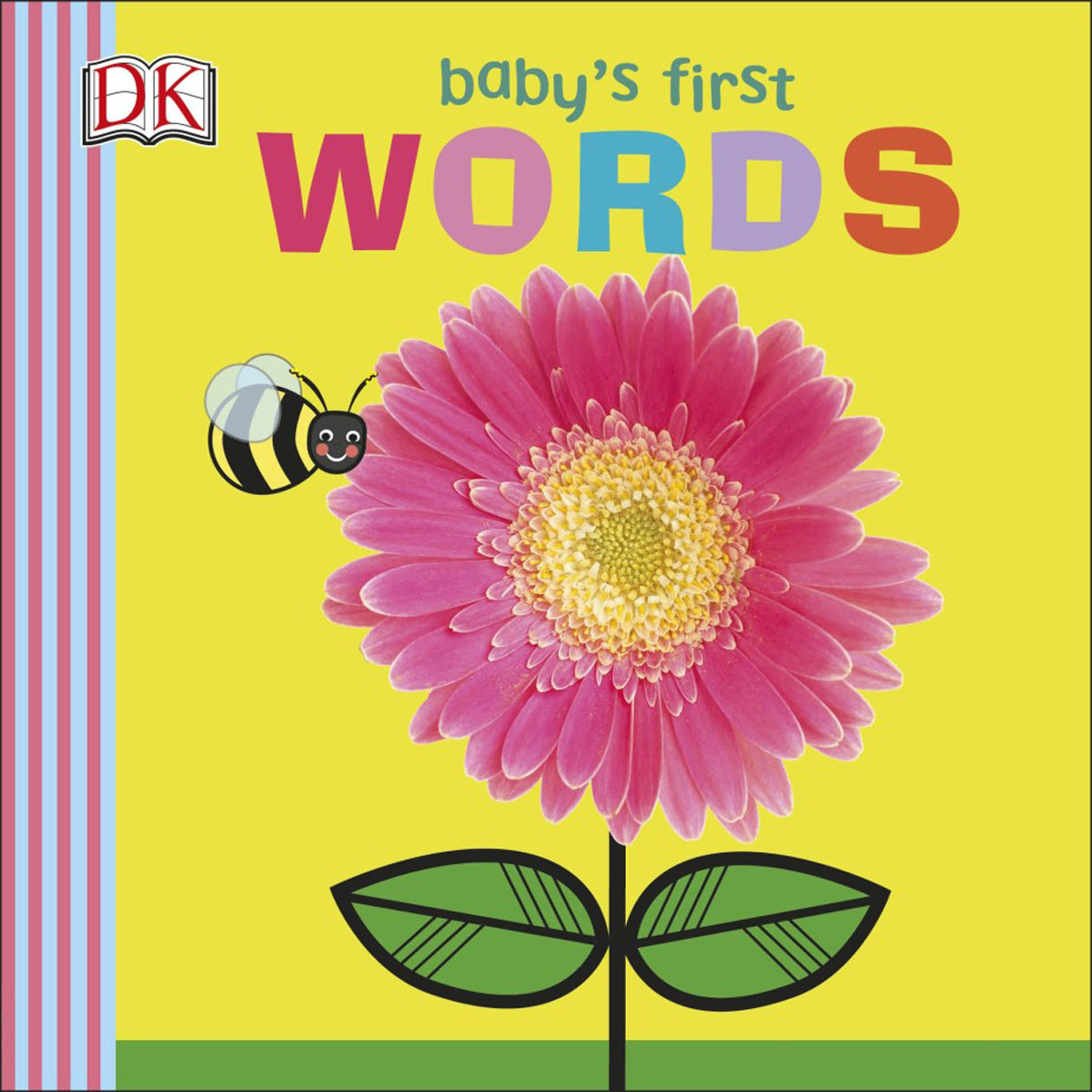 Baby's First Words