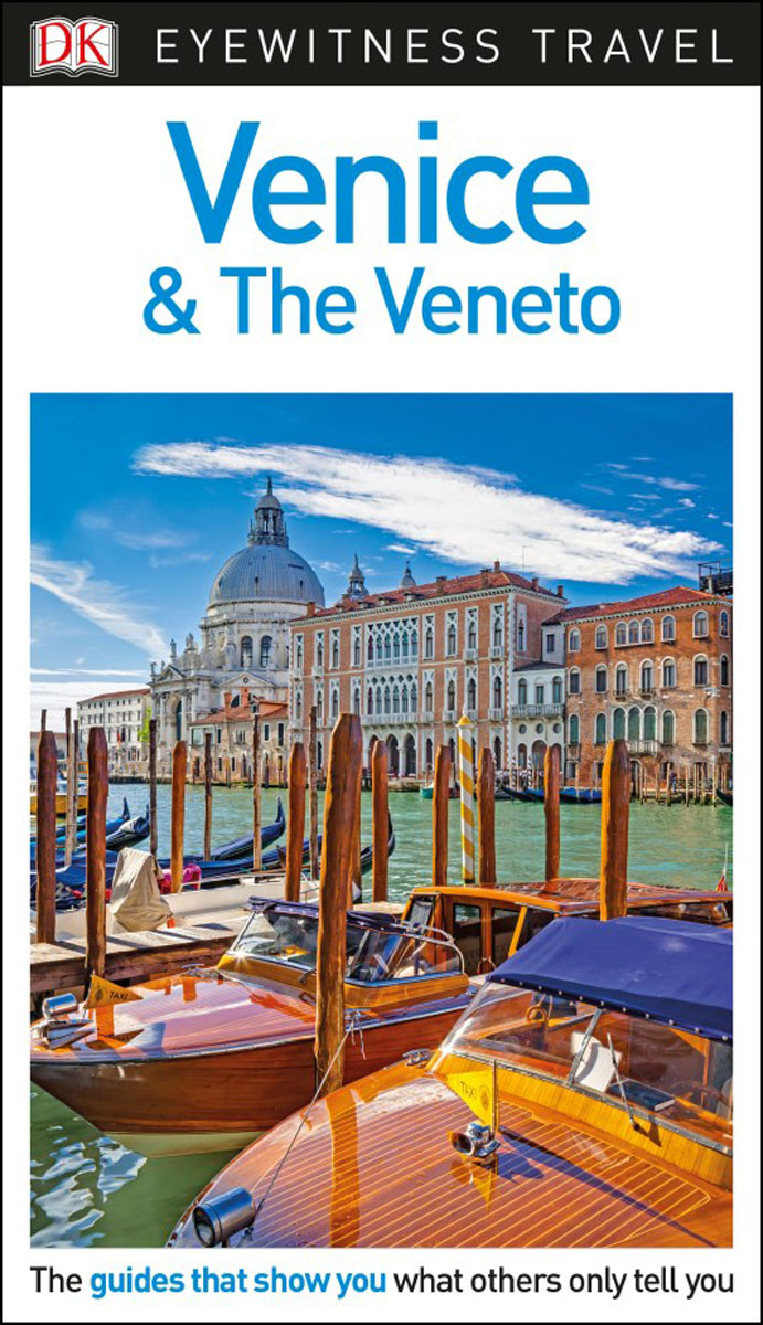 DK Eyewitness Travel Guide Venice and the Veneto merchant of venice the