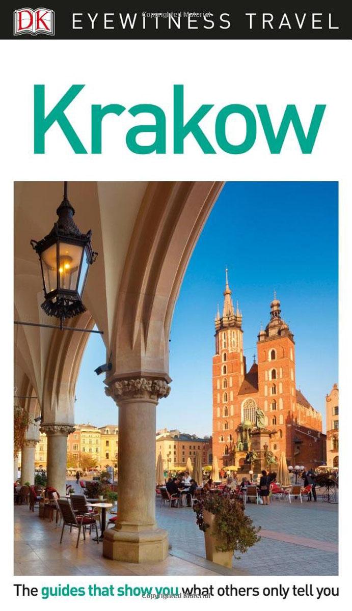 Фото DK Eyewitness Travel Guide Krakow dk eyewitness top 10 travel guide scotland