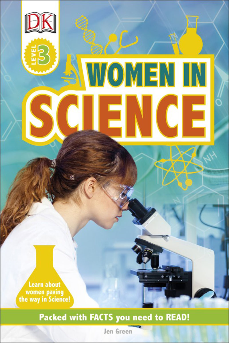 Women in Science the reader