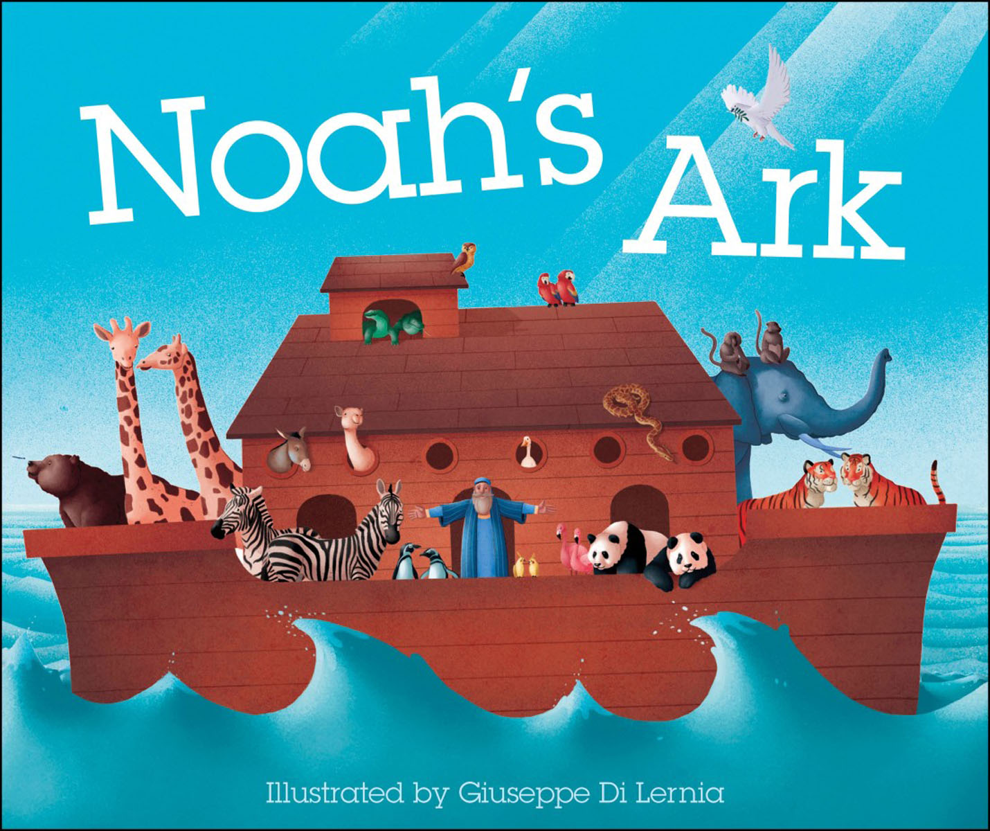 Noah's Ark the law of god an introduction to orthodox christianity на английском языке