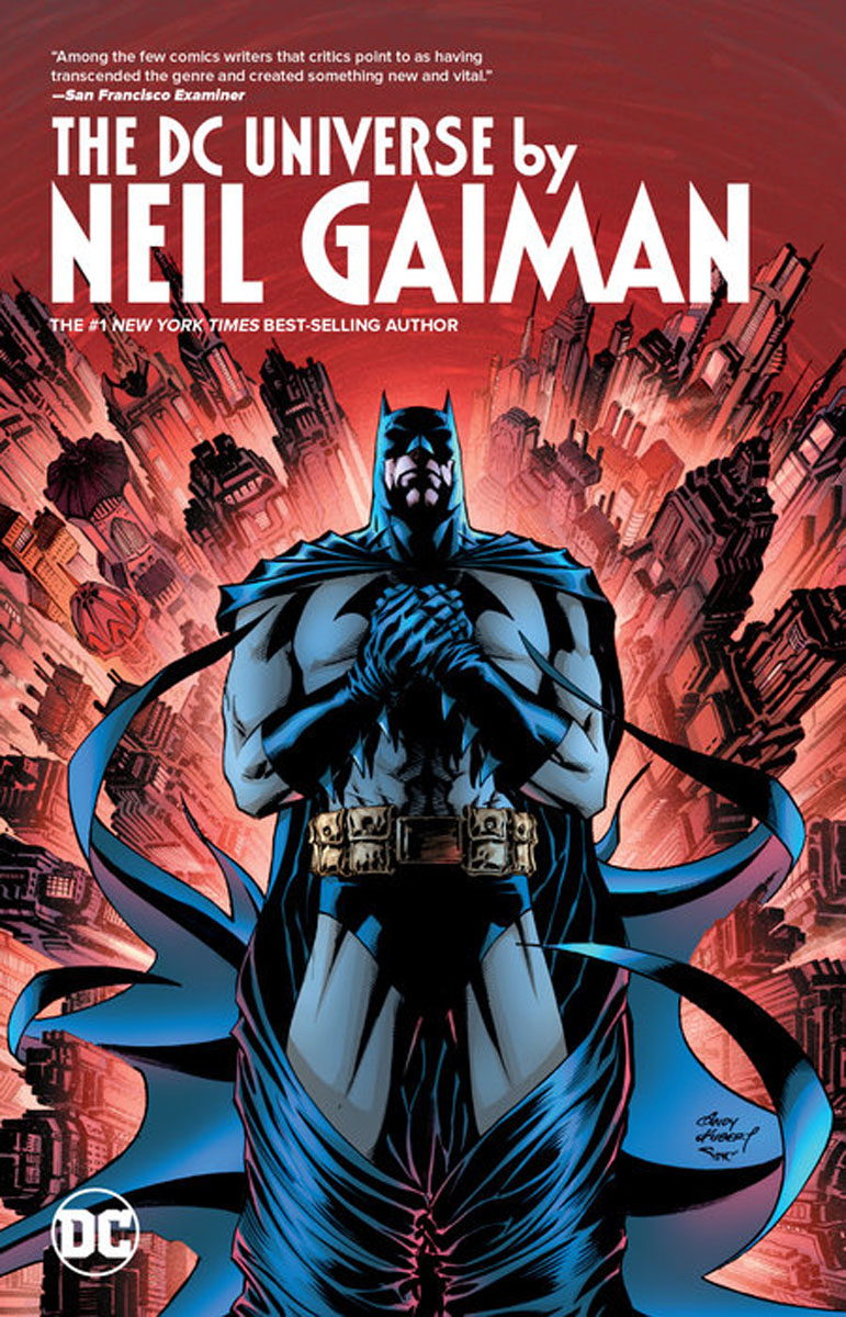 The DC Universe by Neil Gaiman the lotus of brahma volume i porphyrins and the biological universe