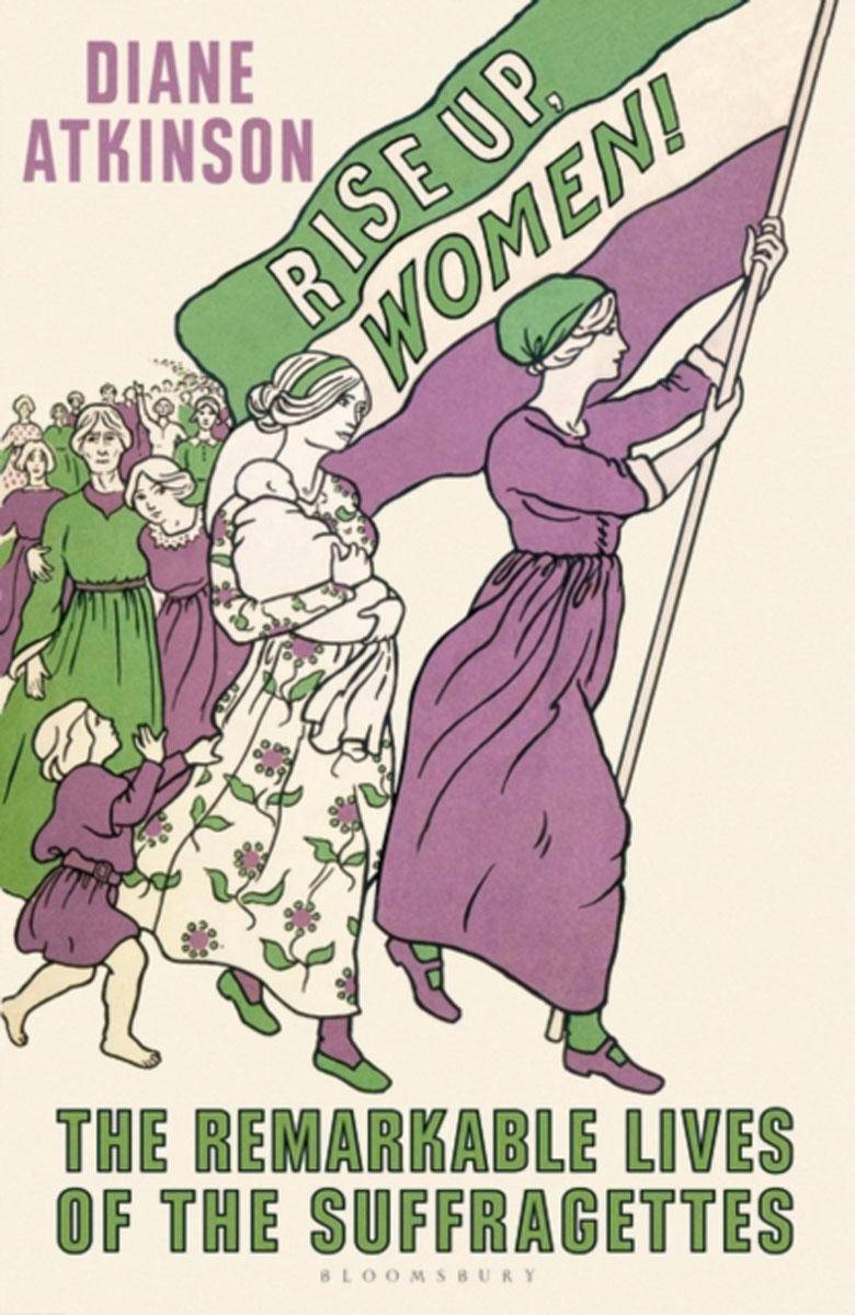 Rise Up Women! gg yates what women want – the ideas of the movement paper