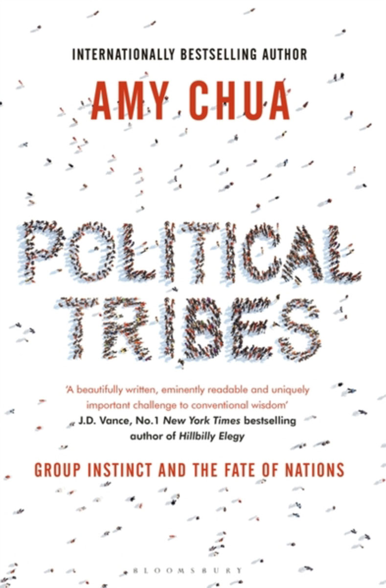 Political Tribes.
