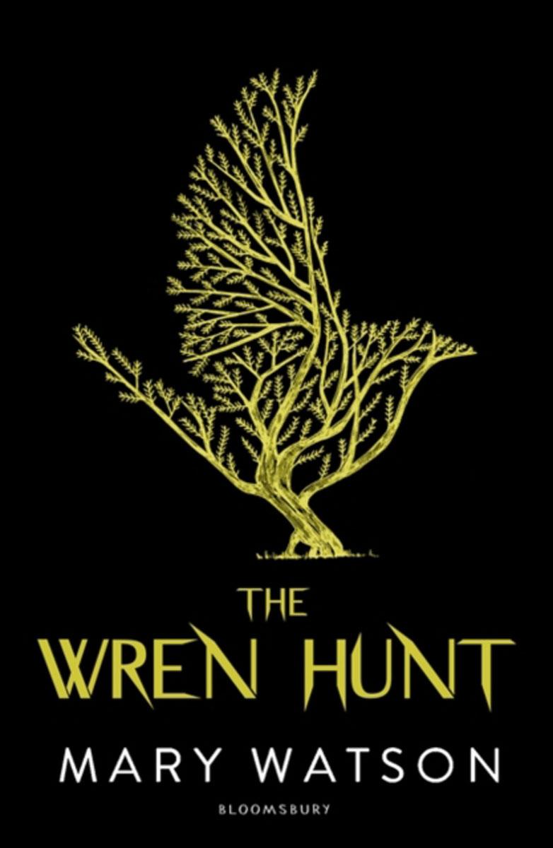 The Wren Hunt luba and the wren