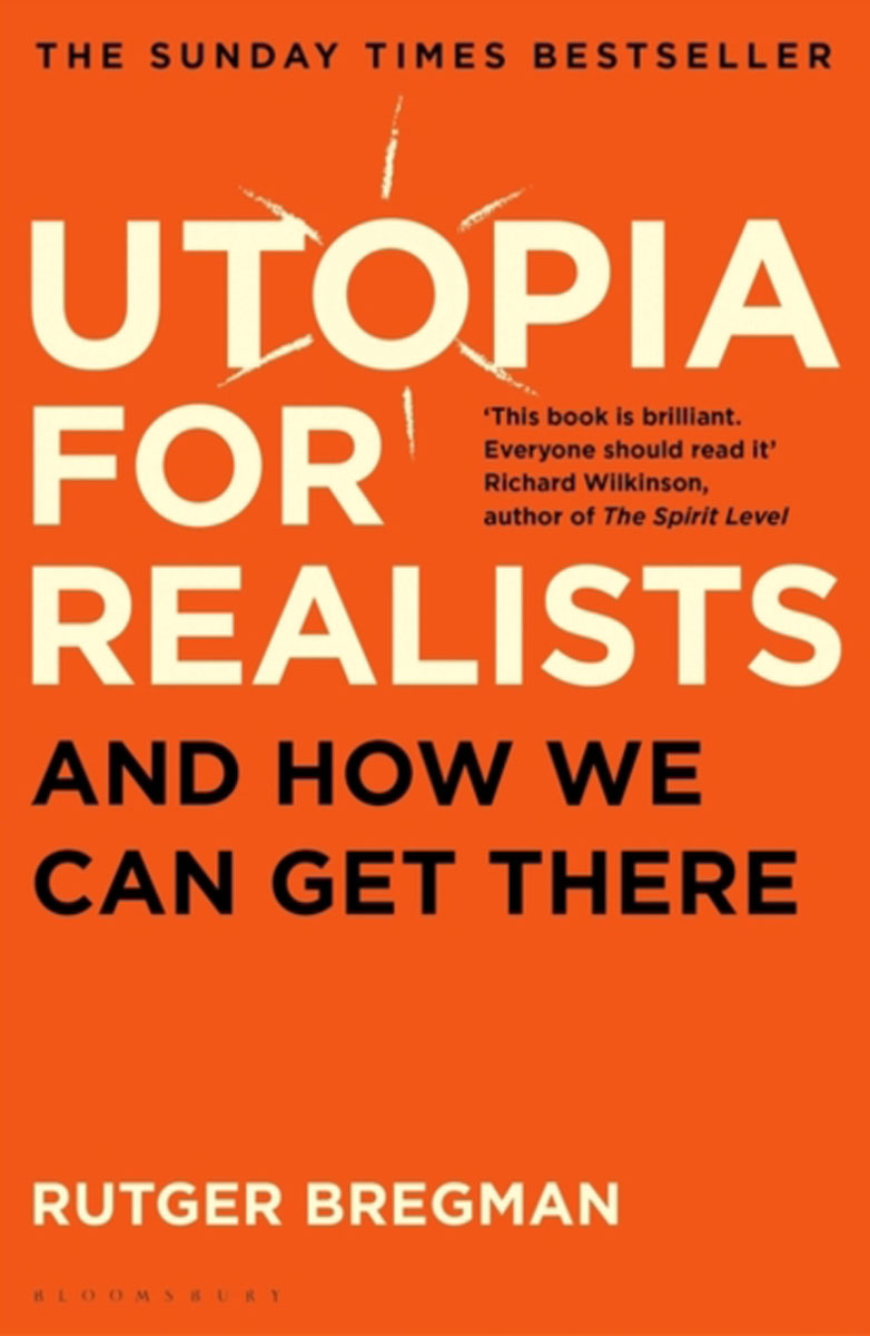 Utopia for Realists alphaville alphaville afternoons in utopia
