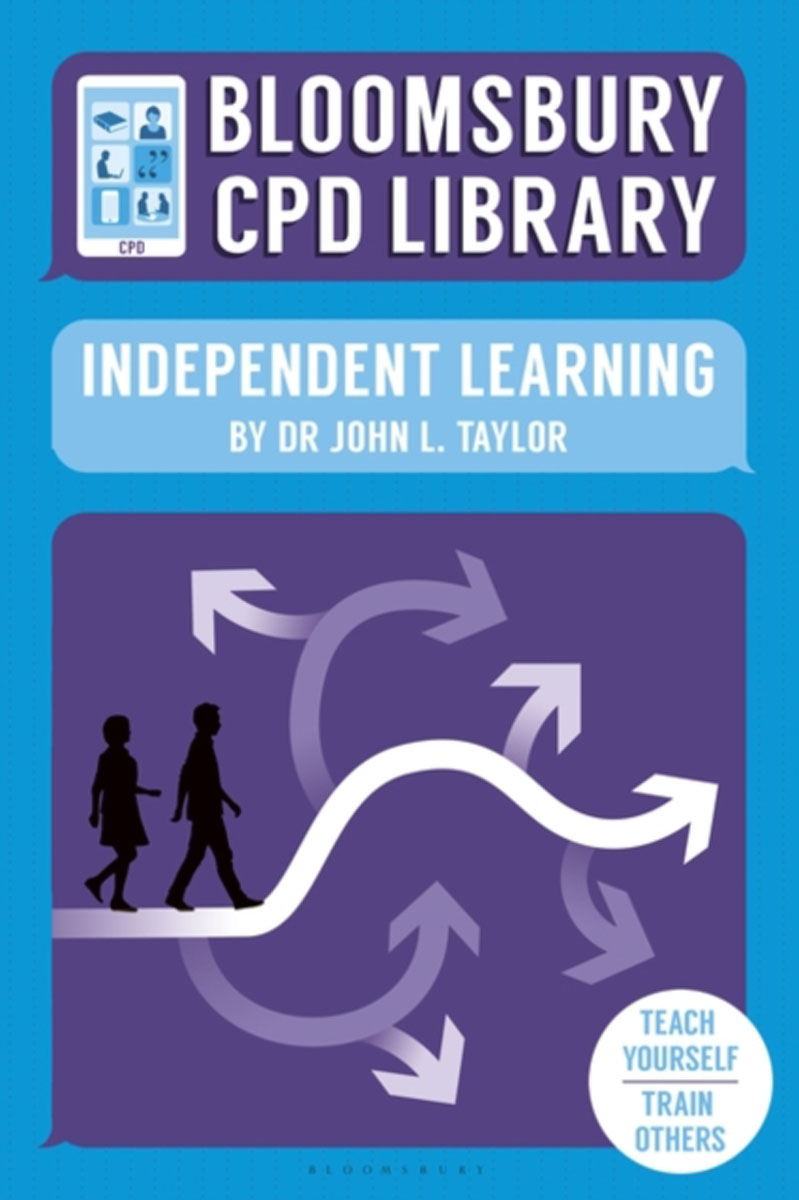 Bloomsbury CPD Library: Independent Learning stanley pogrow teaching content outrageously how to captivate all students and accelerate learning grades 4 12