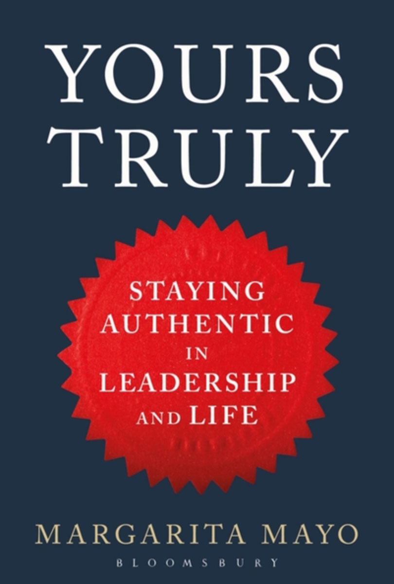 Yours Truly the paradox of power a transforming view of leadership