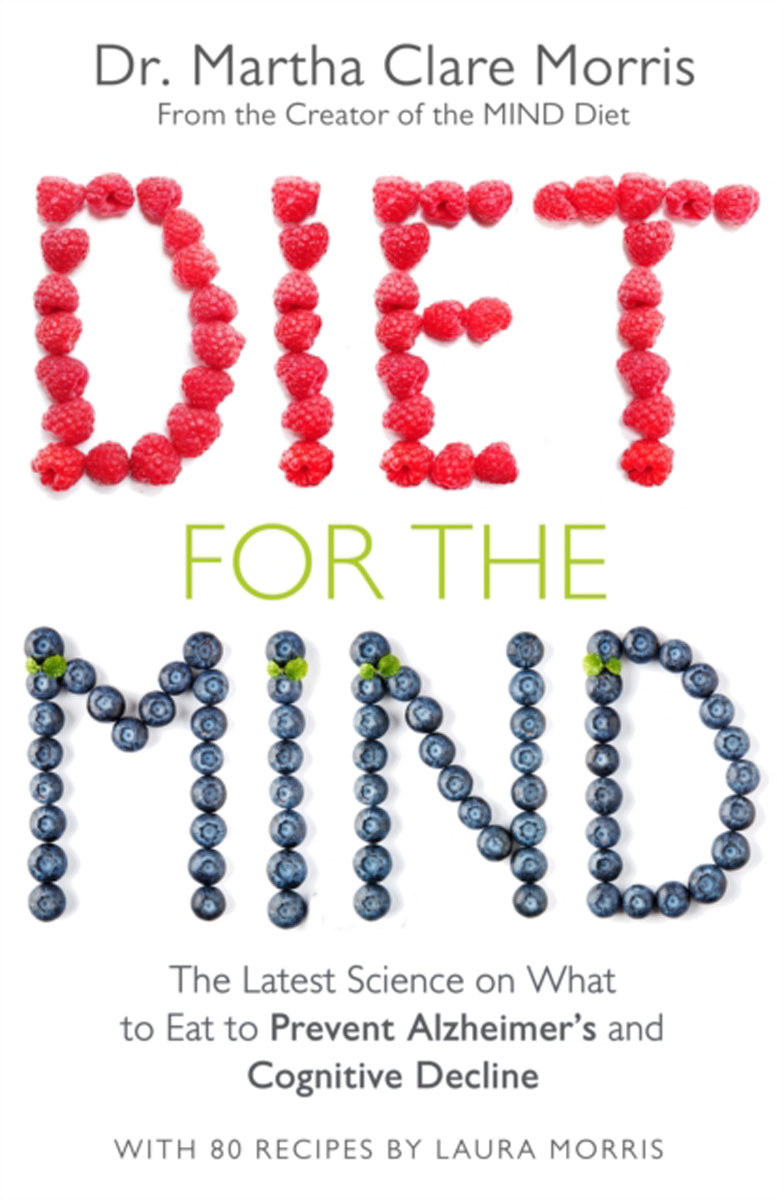 Diet for the Mind the troubled mind