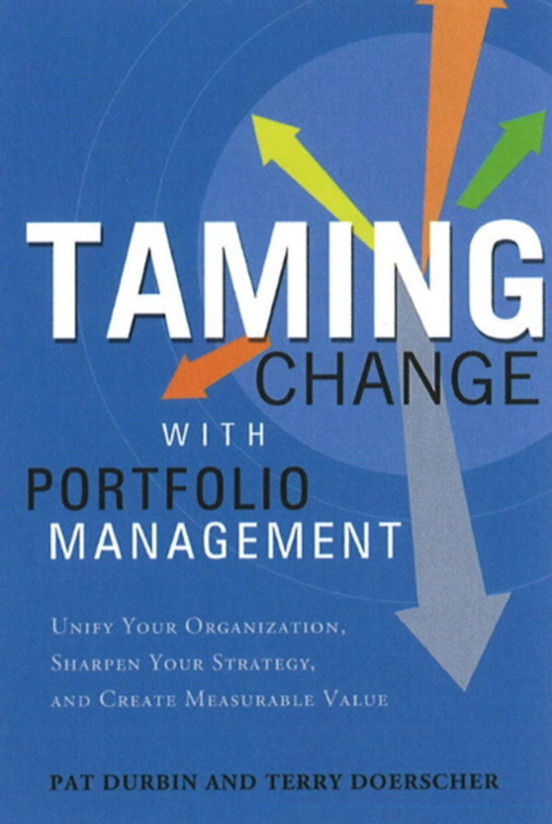 Taming Change with P...