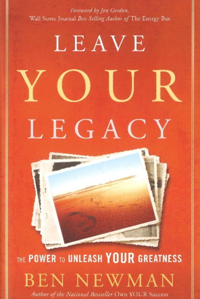 Leave YOUR Legacy: The Power to Unleash Your Greatness jeffrey magee your trajectory code how to change your decisions actions and directions to become part of the top 1% high achievers