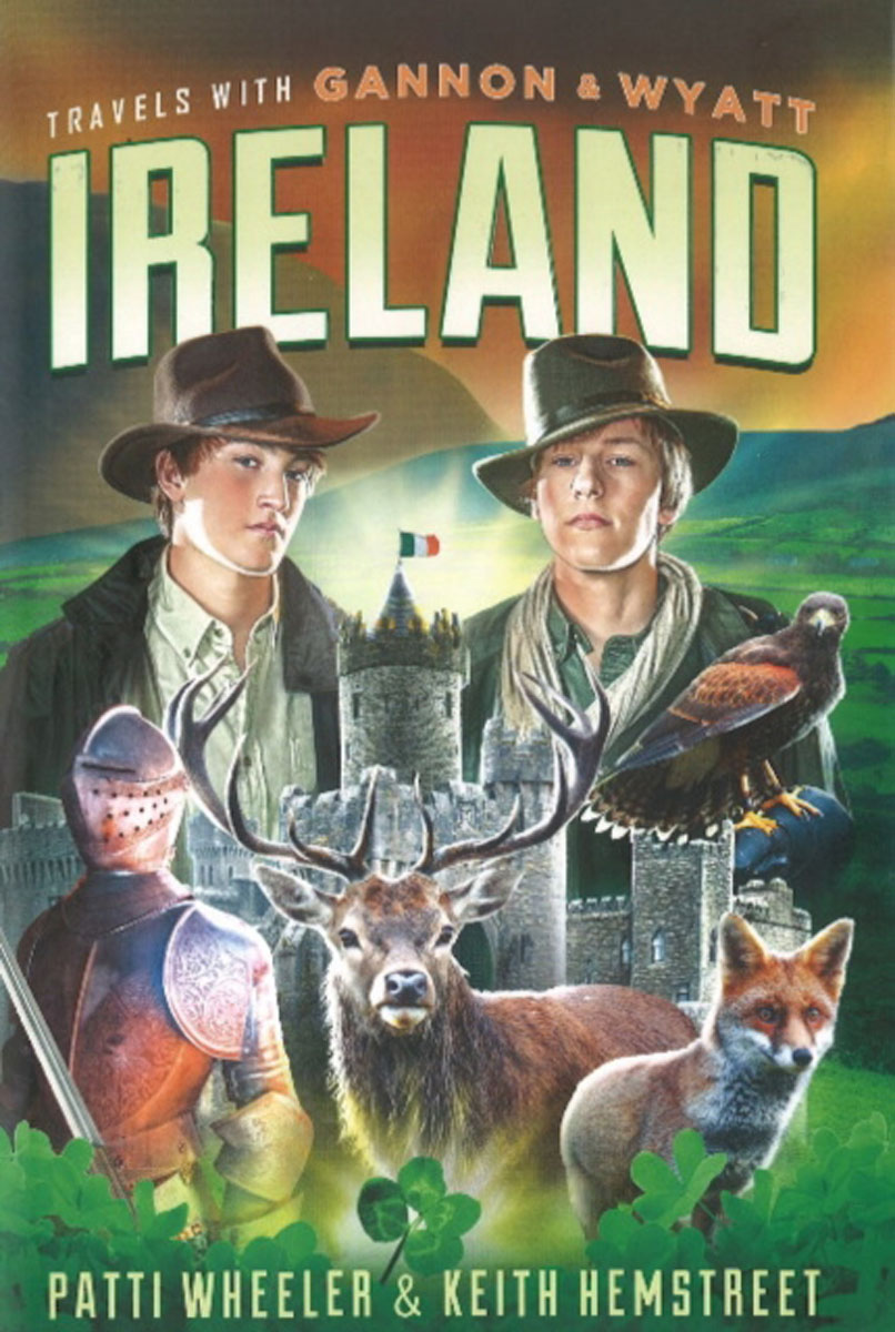 Travels with Gannon and Wyatt: Ireland: Ireland travels with gannon and wyatt greenland