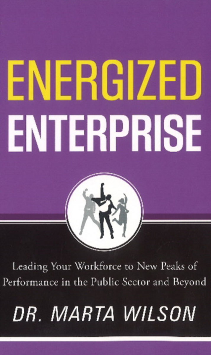 Energized Enterprise: Leading Your Workforce to New Peaks of Performance in the Public Sector and Beyond michael bunting extraordinary leadership in australia and new zealand the five practices that create great workplaces