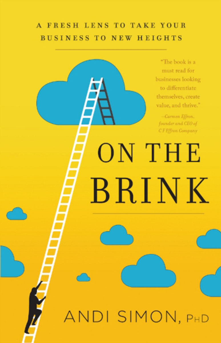 On the Brink: A Fresh Lens to Take Your Business to New Heights henry chesbrough open services innovation rethinking your business to grow and compete in a new era