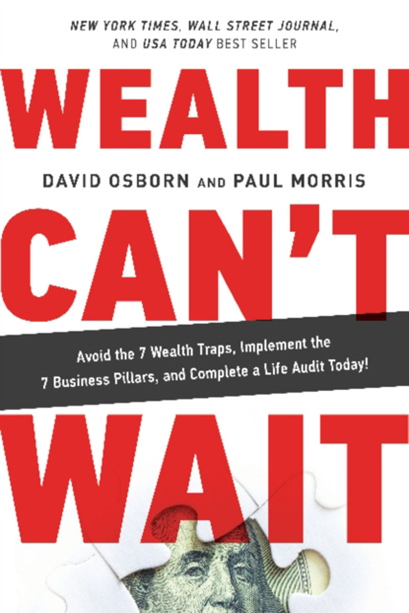 Wealth Can? Wait: Avoid the 7 Wealth Traps, Implement the 7 Business Pillars, and Complete a Life Audit Today! tim kochis managing concentrated stock wealth an advisor s guide to building customized solutions