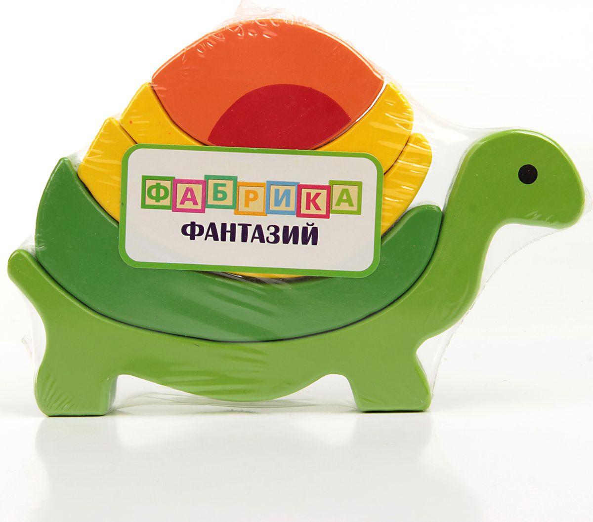 Фабрика Фантазий Развивающая игрушка Баланс 60093