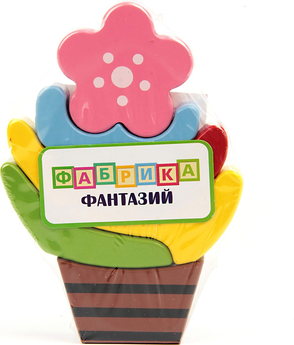 Фабрика Фантазий Развивающая игрушка Баланс 60095