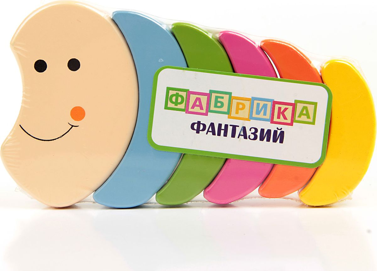 Фабрика Фантазий Развивающая игрушка Баланс 60096