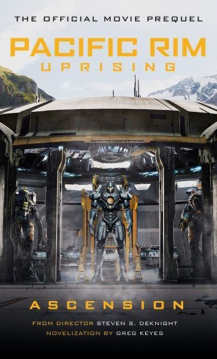 Pacific Rim Uprising - Ascension the new high quality imported green cowboy training cow matador thrilling backdrop of competitive entrance papeles