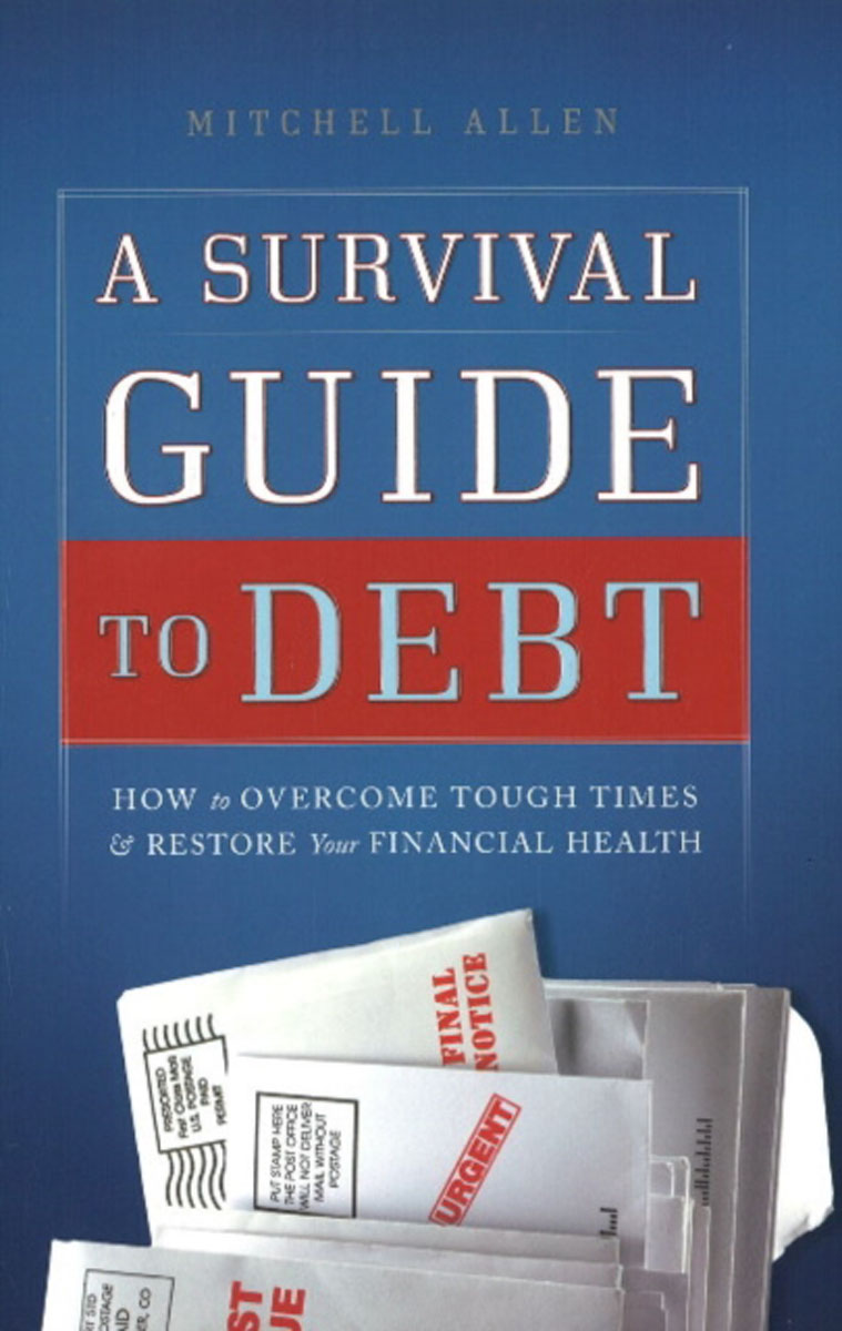 Survival Guide to Debt: How to Overcome Tough Times & Restore Your Financial Health edith hotchkiss corporate financial distress and bankruptcy predict and avoid bankruptcy analyze and invest in distressed debt