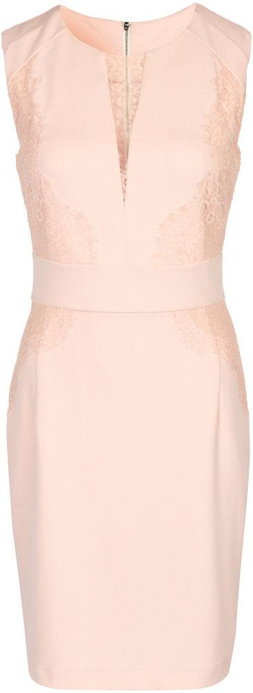 Платье Love Republic, цвет: розовый. 8152125533. Размер 46 велопокрышка czech republic road bmx 20x2 20