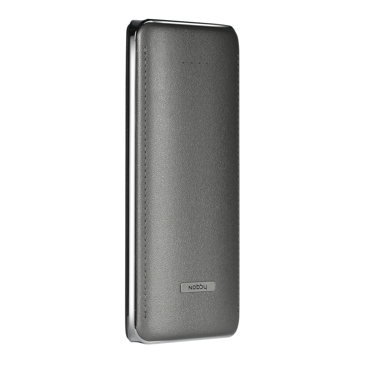 все цены на Nobby Comfort 017-002, Grey внешний аккумулятор (10 800 mAh) онлайн