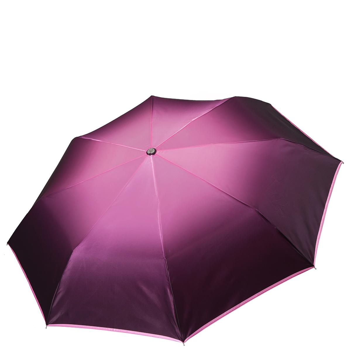 Зонт женский Fabretti, автомат, 3 сложения. L-18109-11