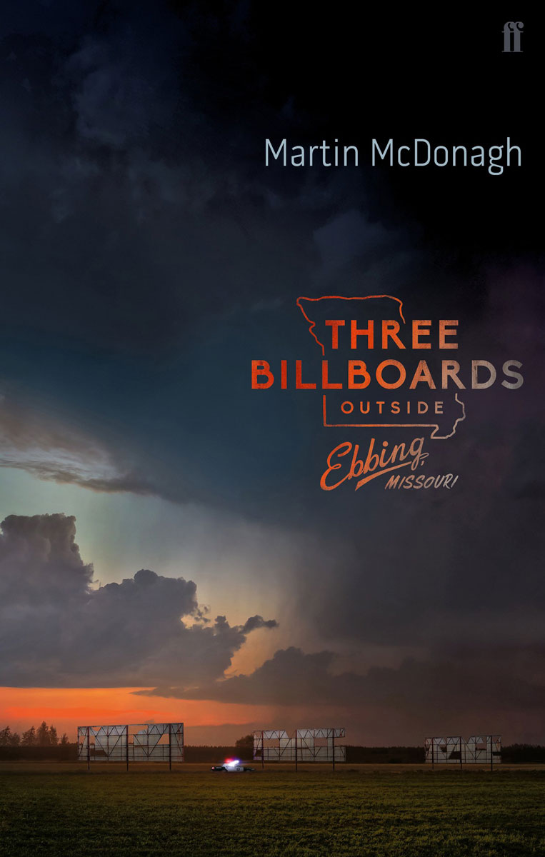 Three Billboards Outside Ebbing, Missouri immigration outside the law